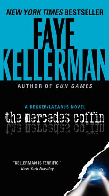 The Mercedes Coffin By Kellerman, Faye